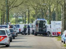 Delen lichaam kapster Miranda gevonden in tuin Soest, romp in koffer in Amsterdam