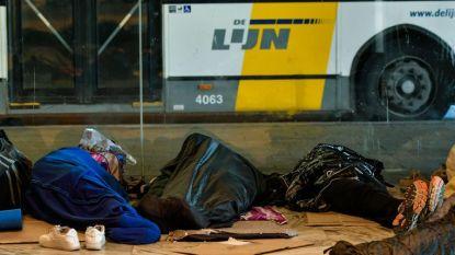 """""""Zonder structurele oplossing keren bussen niet terug naar Brussel-Noord"""""""