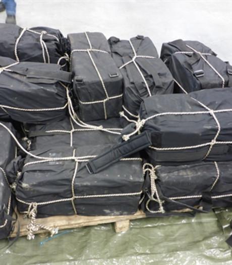 Autobanden dekmantel voor 400 kilo cocaïne