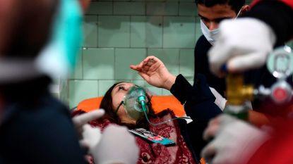 """""""Chloorgasaanval door rebellen is verzinsel van Rusland en Syrië"""""""