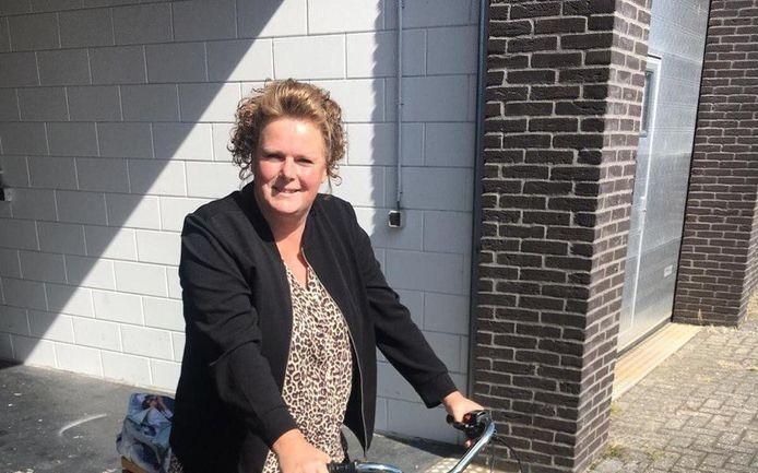 Pamela Botter heeft in Groningen een kankerbehandeling met genetisch gemanipuleerde afweercellen ondergaan.