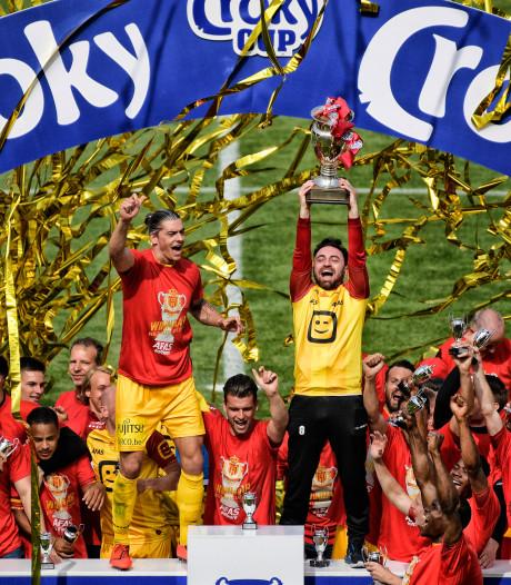 KV Mechelen mag meedoen aan Europa League
