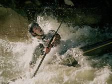 Hoe topsporters streden om een Nederlandse titel in de Piraña van De Efteling