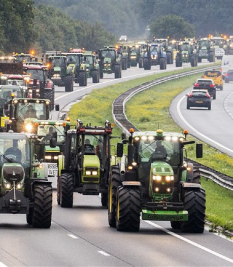 Haagse ondernemers relaxed onder komende acties van boeren: 'Joh, laat ze lekker protesteren'