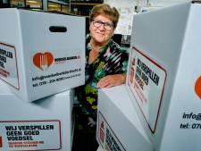 Dordtse Voedselbank deelt antiverspillingsdozen uit