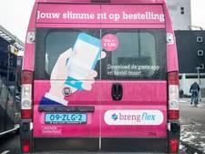 Oosterhout raakt vaste buslijn kwijt in ruil voor flexbus