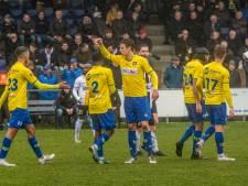 Dongen ziet droom in duigen vallen en verliest in eerste voorronde KNVB Beker