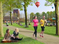 Seeligkazerne pas later nieuw stadspark