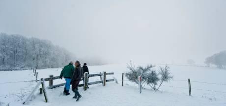Zelden Rust trapt af met wintertocht
