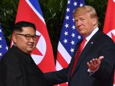 Dictator Kim Jong-un opent weer de trukendoos, maar het schiet allemaal weinig op