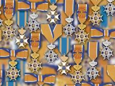 Vier koninklijke onderscheidingen in de gemeente Woensdrecht