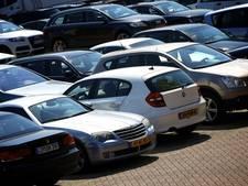 Einde dreigt voor extra parkeervergunning in de stad
