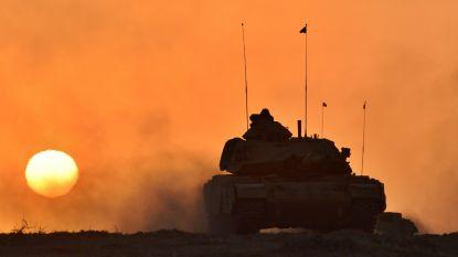 Israël valt pro-Iraanse milities aan Syrisch-Iraakse grens aan, minstens acht doden