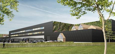 T-Port Logistic Campus Almelo:  Groot, groter, grootst!