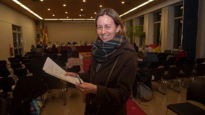 Bewoners eisen meer groen in verzoekschrift op gemeenteraad