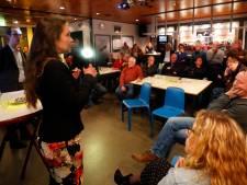Jorritsma nodigt Nuenense dorpsraden op de koffie
