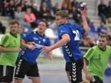 Delta Sport/EOC houdt aansluiting dankzij broodnodige zege