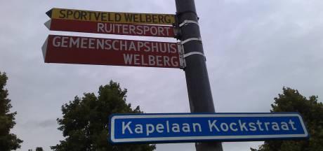 Verzet tegen nieuwe centrumbrug Welberg