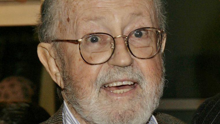 John Calley overleed op 81-jarige leeftijd. Beeld ap