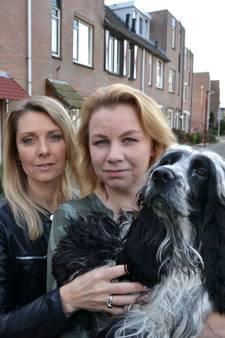 Financiële problemen na aanval door hond van buren