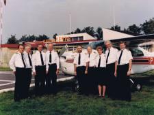 Kwart eeuw geleden vlogen acht avonturiers op één motor 57 uur van Seppe naar Bali en terug