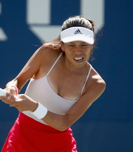 Hsieh Su-wei wint derde WTA-titel in Hiroshima