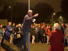 Geen Nacht van de Ommetjes: 'Straks wordt iedereen verkouden'
