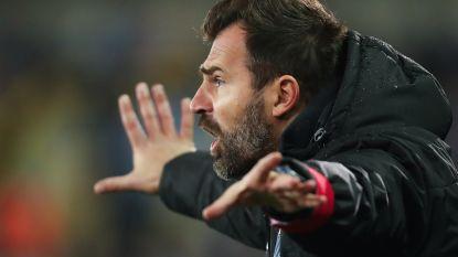 """Onze chef voetbal ziet Club en Leko in latrelatie play-off 1 ingaan: """"Niet zozeer de boodschap van Leko verraste Club, wél de timing"""""""