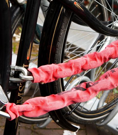 Toename fietsendiefstallen in Waddinxveen: 'Diefstal gebeurt op elk tijdstip van de dag'
