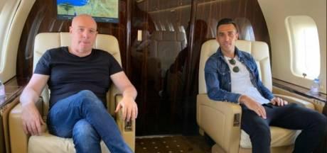 Spits Eran Zahavi na mondeling akkoord op weg naar Eindhoven: medische keuring bij PSV aanstaande