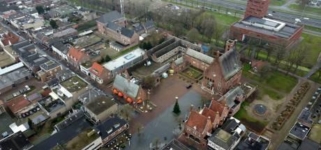 Waalwijk wil groene, levendige stadspleinen: 'Het wordt echt iets bijzonders'