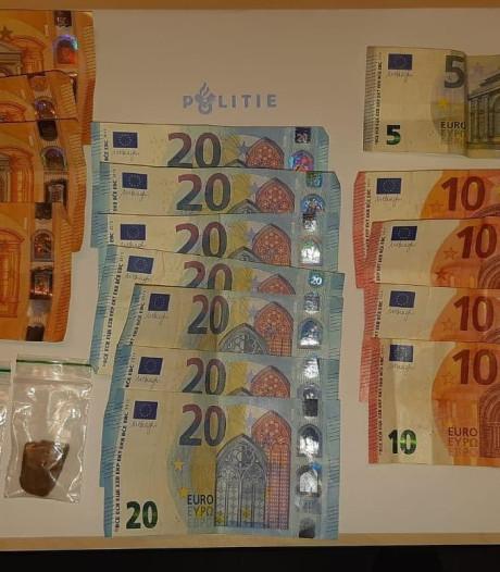 Twee drugsdealers aangehouden nabij centrum Nijmegen