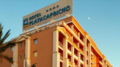 """Spaans hotel gijzelt gasten in badpak in foyer en dwingt hen 1.038 euro te betalen: """"Alle kaarten waren geblokkeerd"""""""