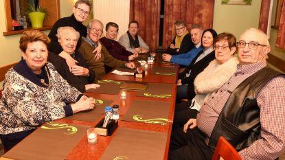 Defotoclub dankt restaurant 't Platteland