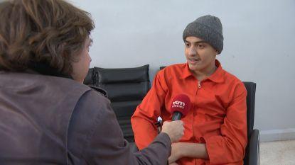 """VTM NIEUWS confronteert Belgische Syriëstrijders met gruwel van IS: """"Ik heb geen bloed aan mijn handen"""""""