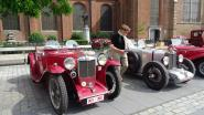 Meer dan 100 oldtimers verzamelen zondag op de Grote Markt