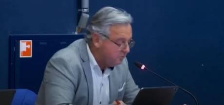 Oisterwijkse wethouder Ten Brink om 'koekdoos' de oren gewassen door eigen partij