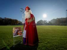 Oldenzaler (73) weer Sinterklaas: 'Als er witte Pieten meedoen stop ik'