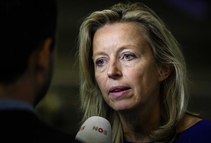 Minister Kajsa Ollongren van Binnenlandse Zaken en Koninkrijksrelaties komt niet naar Brabant om de profielschets in ontvangst te nemen voor een nieuwe commissaris van de Koning.
