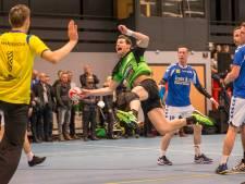 Derbykoorts heerst in Zeeuwse handbalwereld