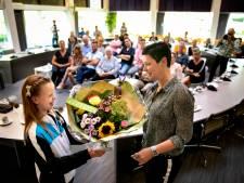 Laarbeek huldigt zes jeugdige kampioenen