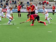 Oranje-Rood verliest in slotfase van Pinoké, Dockier doet Eindhovenaren pijn