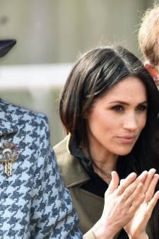 """Les tensions """"Megxit"""" atteignent de nouveaux sommets: """"La Reine veut sauver le Prince Harry de sa femme"""""""