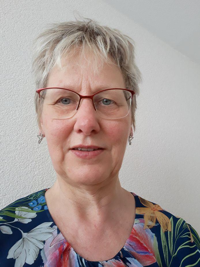 Gera van der Linden