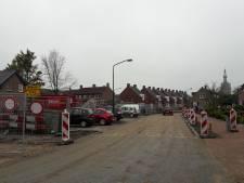 Ergernis in Hilvarenbeek over langdurige wegwerkzaamheden