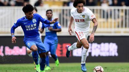 Chinese voetbalbond zet nieuwe rem op hoge transfersommen