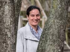 Susan Doorenbos, de populairste politicus van Mook