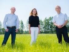 Kritiek op vormgeving zonnepark bij Beemte-Broekland