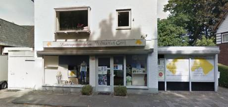 Kapsalon verhuist naar zaak ruitersportartikelen aan Dorpsstraat in Rosmalen