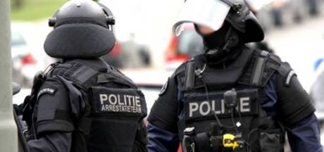 Arrestatieteam valt huis Oost-Souburg binnen in Belgisch onderzoek